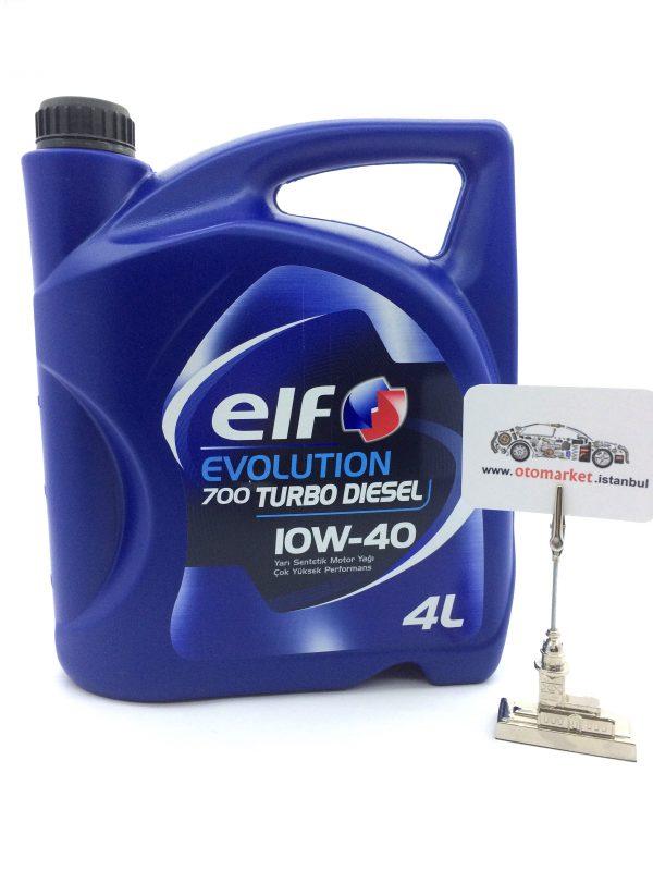 Elf Evolution 700 Turbo Dizel 10w40