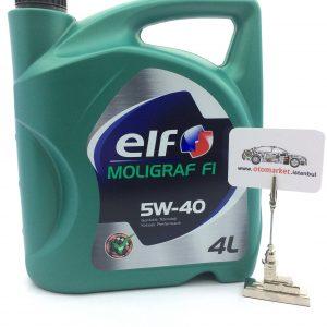 Elf Moligraf F1 5w-40