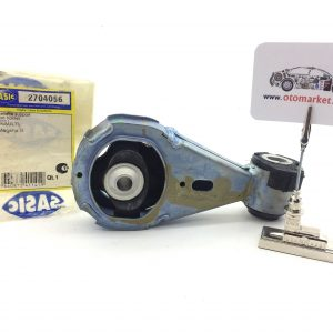 Renault Fluence Arka Motor Takozu