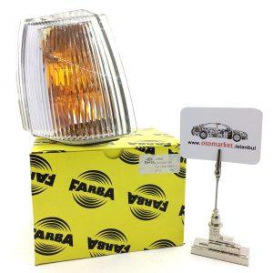 Renault 9 Sinyal Lambası Broadway Sağ