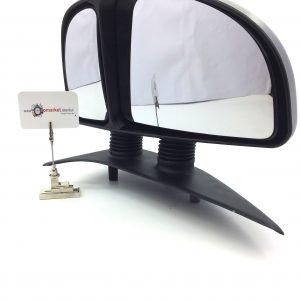 Cıtroen Jumper Sol Dış Dikiz Ayna
