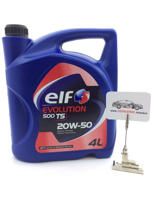 ELF 20W-50