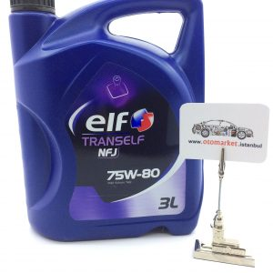 ELF 75W-80