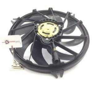 Cıtroen C4 Fan Motoru