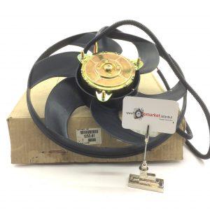 Cıtroen Saxo Fan Motoru