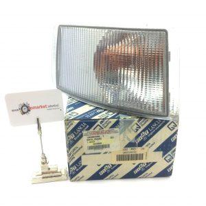 Fiat Ducato Sağ Sinyal Lambası
