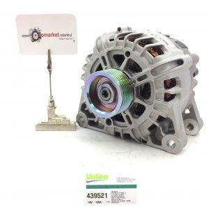 Citroen C5 Alternatör Komple