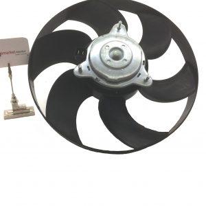 306 Fan Motoru