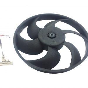 Tipo Fan Motor Pervanesi