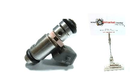 Renault Modus Enjektör