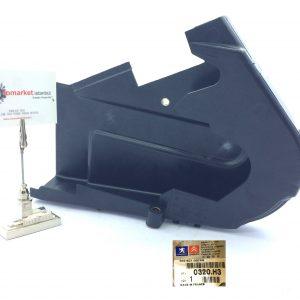 Citroen C15 Triger Kapak