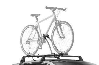 Citroen Bisiklet Taşıyıcı