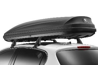 Peugeot Uzun Tavan Bagajı 420 lt
